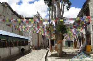 Lo Manthang Nepal