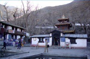 Muktinath tour Pokhara to Jomsom by flight & Jeep drive to Muktinath