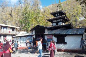 Muktinath tour package cost for Muktinath yatra pilgrimage