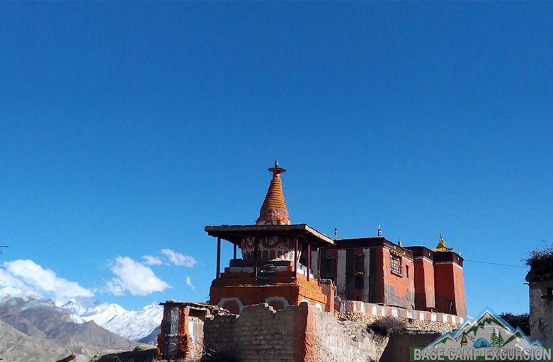 Upper Mustang Nepal the last Forbidden Kingdom Himalayas