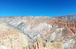 Upper Mustang trek difficulty level, advice & preparation tips