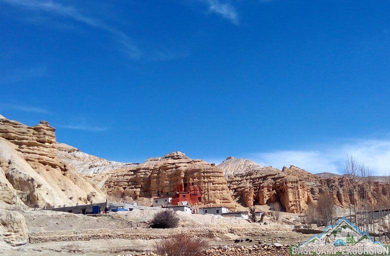 Upper mustang trek to visit kingdom of mustang Nepal