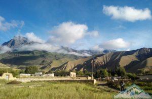 Trek to mustang Nepal
