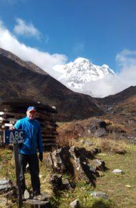ABC trek via Poon hill enjoy Annapurna base camp trek Nepal