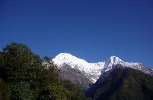 Annapurna luxury trek on foothills of Annapurna luxury lodge trek Nepal