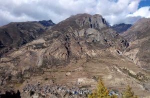 Things to Do in Manang during Manang Mustang tour see photos of Manang Nepal