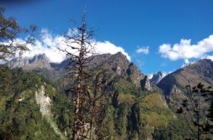 Tour des annapurnas meilleure période, difficulté, carte & guide - Le tour des Annapurnas voyage trek et randonnée Népal