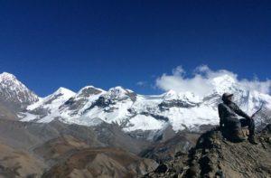 Lower Dolpo trek map, permit & cost reviews of Dolpo trek Nepal