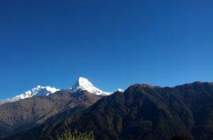 Dobato to Khopra Danda distance, weather & altitude of Khopra ridge trek