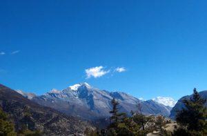 Pisang peak climbing itinerary & difficulty to climb Pisang peak Nepal