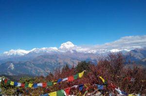 Short Annapurna trek 4 days the best & easy short treks around Pokhara