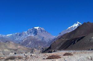 Best trekking in Nepal information & cost of Nepal trekking packages