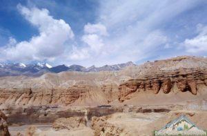 Upper mustang trek July